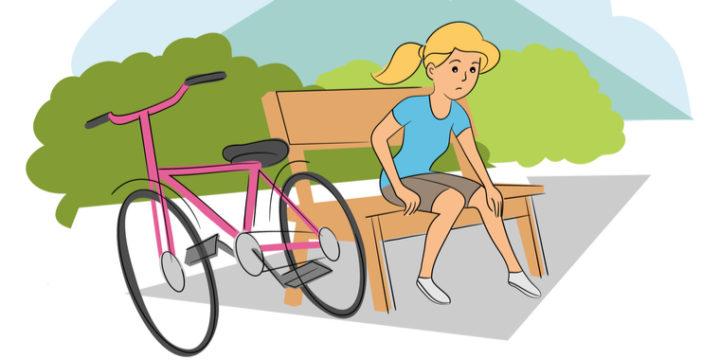 自転車保険は入っておかないといけないの?