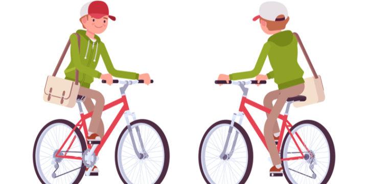 何故自転車保険に入る必要があるのか?