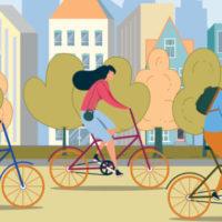 高校生におすすめの自転車保険3選!子供の通学に人気の手厚い保障をFPが徹底比較