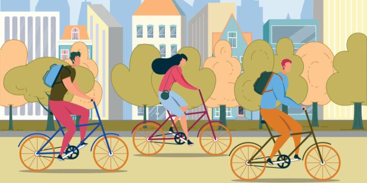 高校生におすすめの人気自転車保険を徹底比較