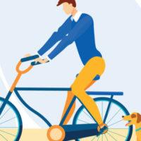 セブンイレブンの自転車保険はおすすめ?加入条件・補償内容・評判をFPが解説!