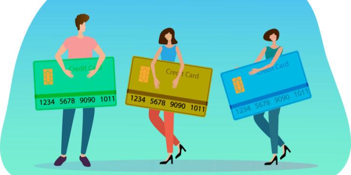 個人事業主が法人カードを選ぶ際に気を付けておくべきポイント