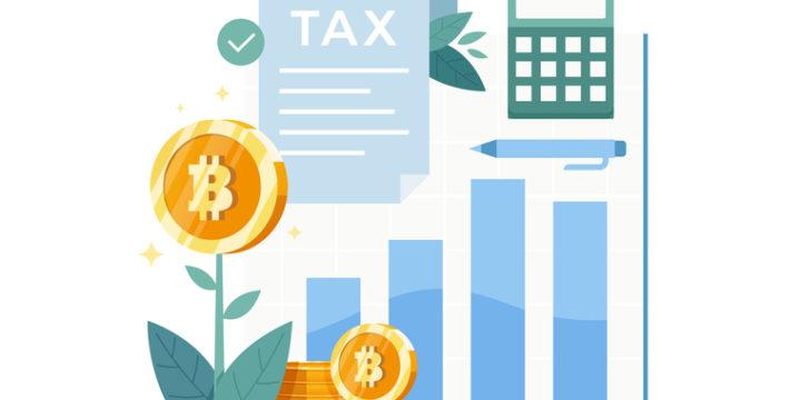 仮想通貨で税金が発生するケース