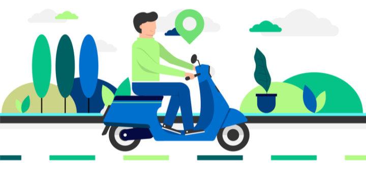 安い原付保険おすすめランキング5位:AIG損保 バイク保険