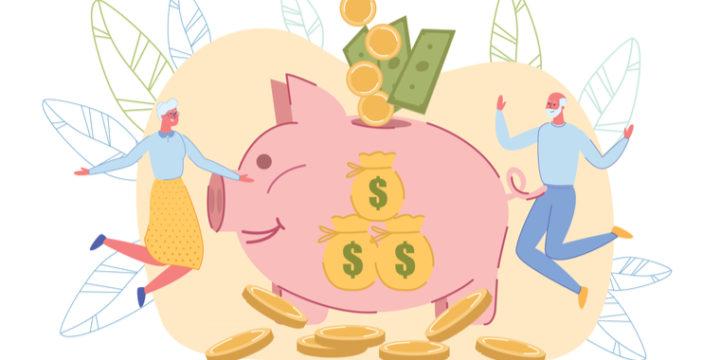個人年金保険のデメリットを小さくする方法は?