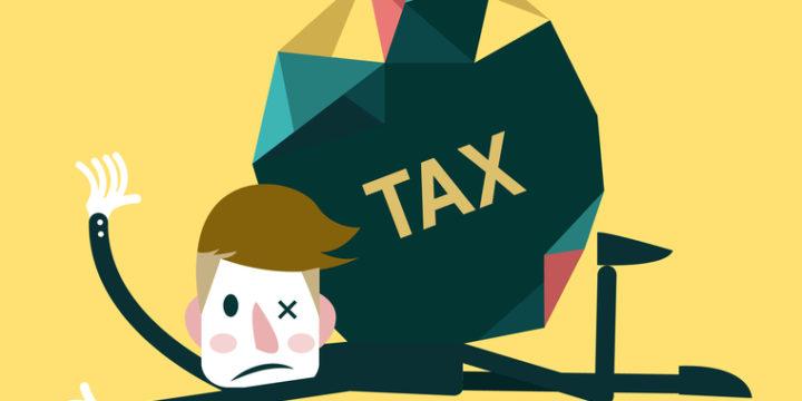 1億など高額当選者の情報は税務署に伝わっている?