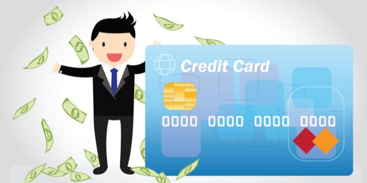 個人事業主でもビジネス向けのクレジットカードを作れる?
