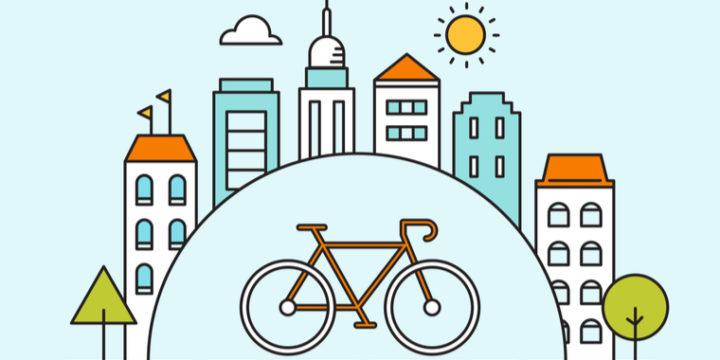 ライン 自転車 保険