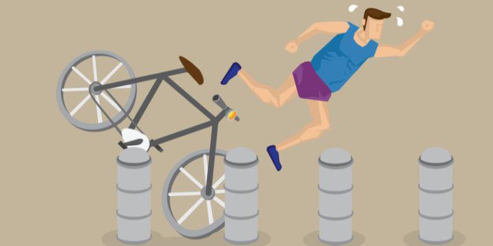 口コミ、評判を元に人気の自転車保険を比較!