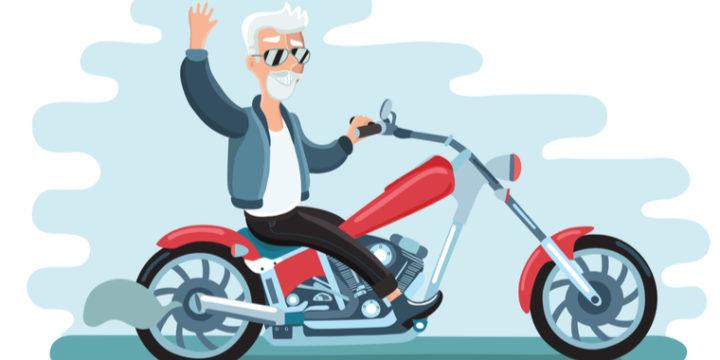 安い原付保険おすすめランキング3位:アクサダイレクト アクサダイレクトのバイク保険