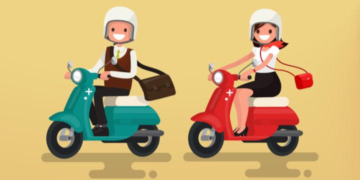 バイク保険の選び方