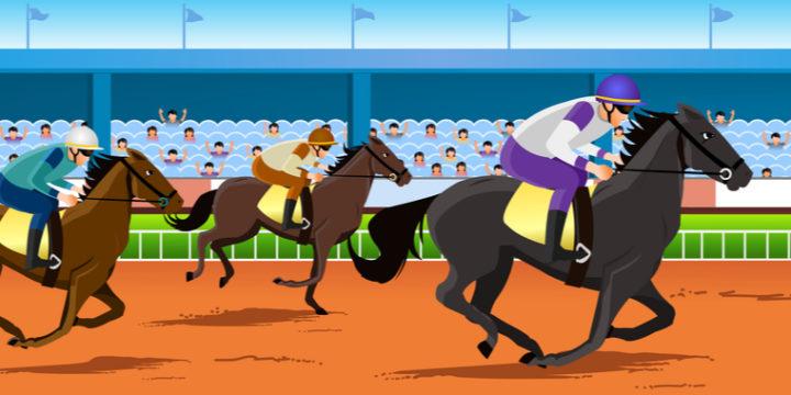 競馬における税金対策は「50万円以内」に抑えること
