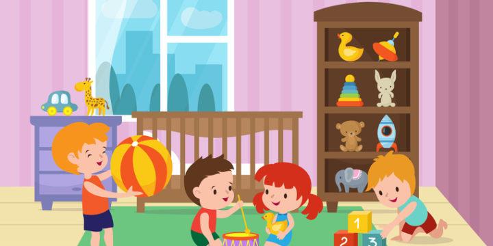 現在は「幼児教育・保育の無償化」が始まっている