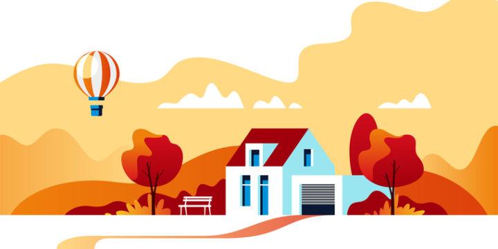 住宅ローンの審査基準を会社員の場合と比較