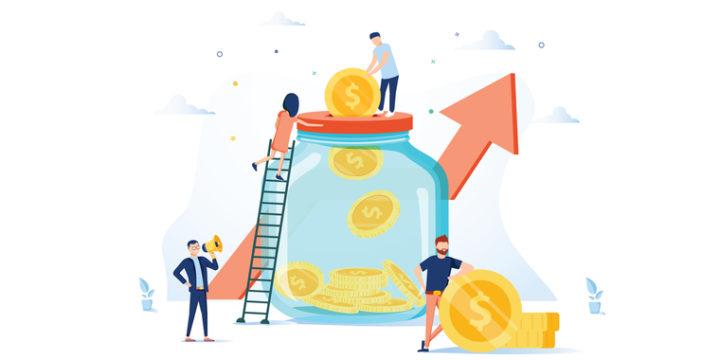 会社員が加入する厚生年金と国民年金
