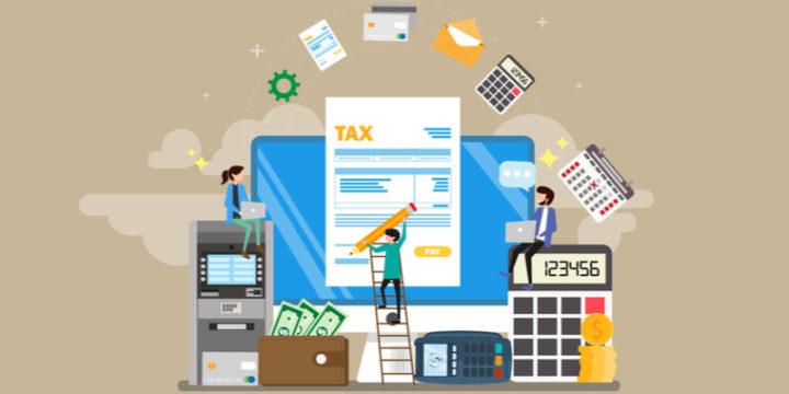 個人年金保険の課税はどうなっている?
