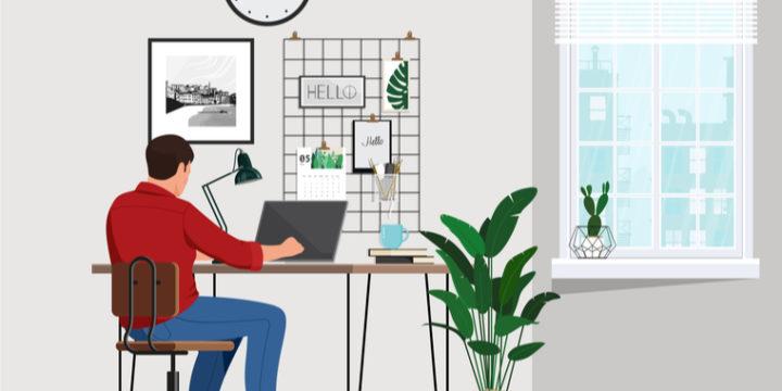 経費にする家賃の計算方法と仕訳