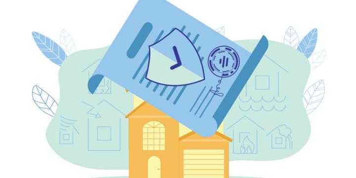 おすすめ保険会社比較②楽天損保「ホームアシスト」