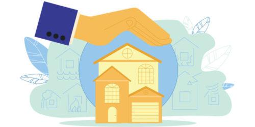 新築で火災保険に加入する際のポイントまとめ!選び方&おすすめをFPが解説