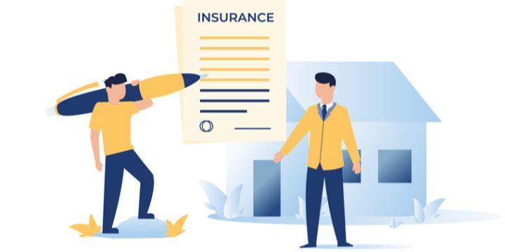 年間の掛け金・保険料は「地震保険料控除」の対象になる