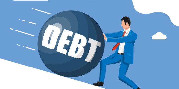 債務整理には4種類ある!それぞれのメリットデメリット&手続き方法をFPが解説