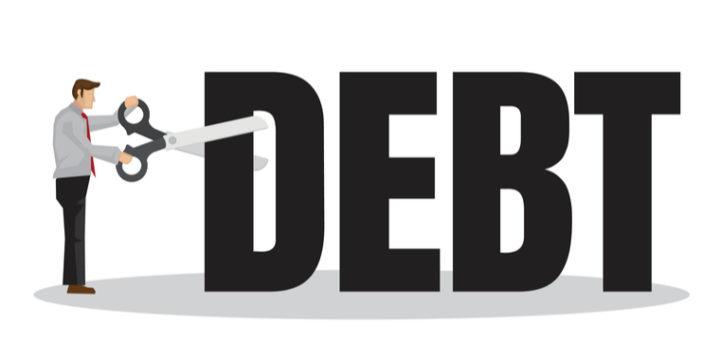 4種類の債務整理を解説!