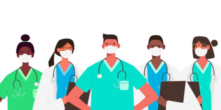コロナウイルスで入院!入院費は生命保険の適用となるのか?