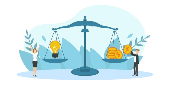 セールスマンの「販売手数料」と、保険料を抑えるための考え方