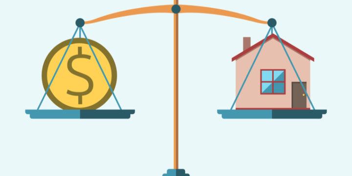 ポイント1:変動金利or固定金利の選び方