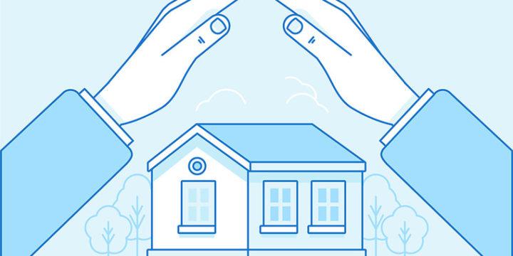 住宅購入する際には火災保険の手続きが必要