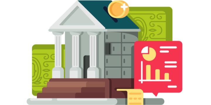 個別の観点で特徴的な銀行
