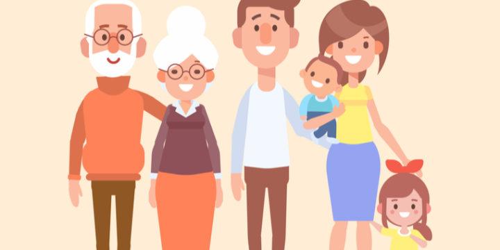 親を扶養に入れるメリット