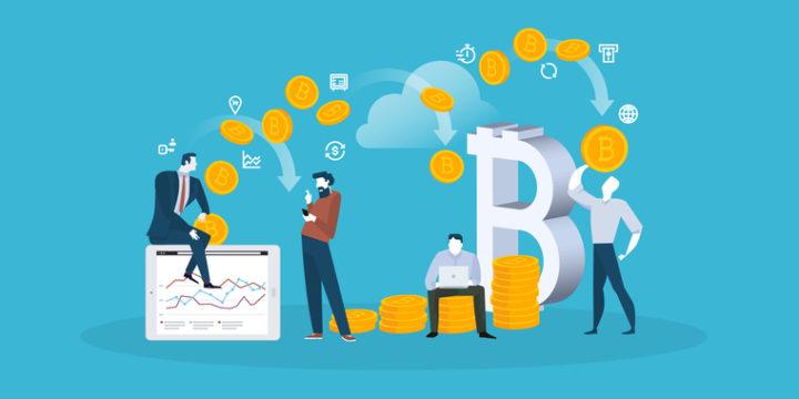 仮想通貨レバレッジ取引のメリット