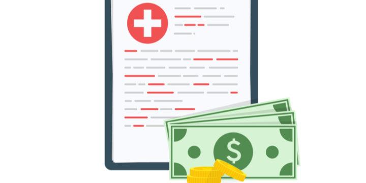 医療費の限度額とは「高額療養費制度」のこと!