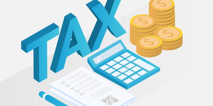 なぜか「消費税はかからないが実質的にかかる」という不思議な関係