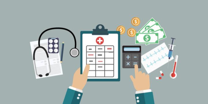 医療費を安く抑える方法