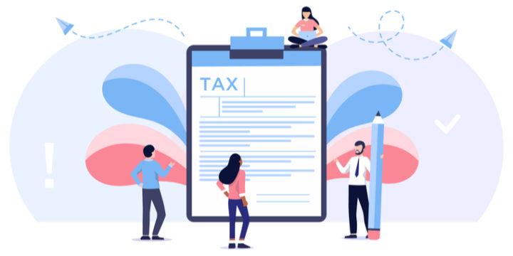 住民税の徴収方法