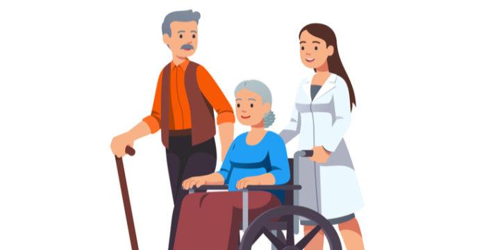 ケース2:社会保険加入者