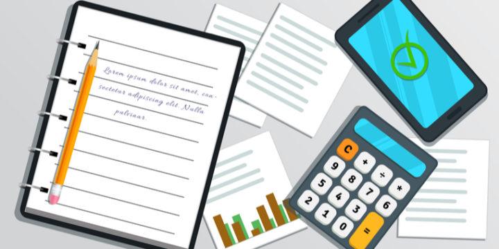 副業を合わせた税金の計算方法