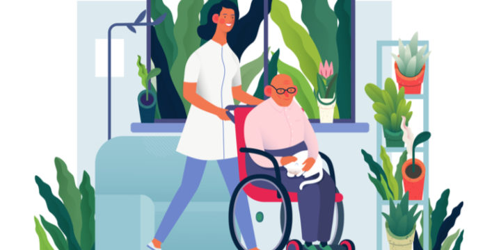 介護保険の自己負担額はどう決まる?制度の仕組みをFPがわかりやすく解説!