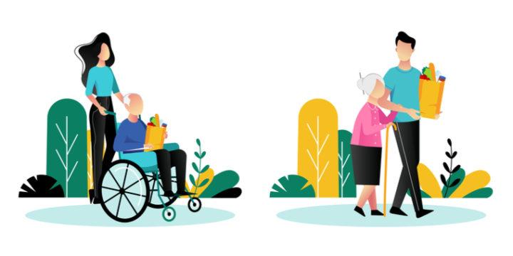 ケース1:国民健康保険加入者