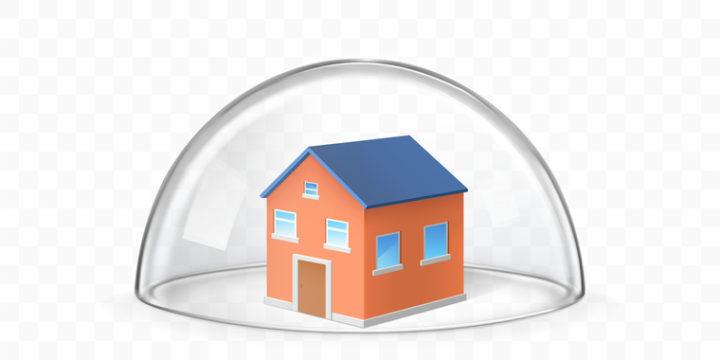 必要性とは?持ち家(戸建て・分譲マンション)に家財保険をおすすめする理由