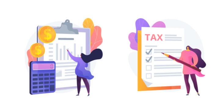 住民税を支払う期間とタイミング
