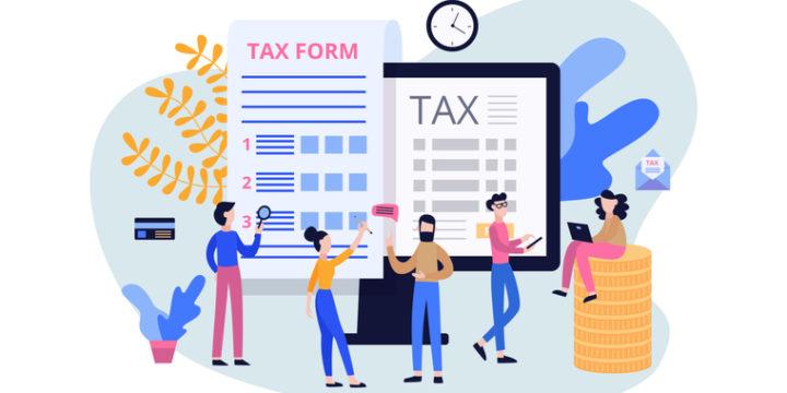 収入がない場合、住民税は減免されるのか