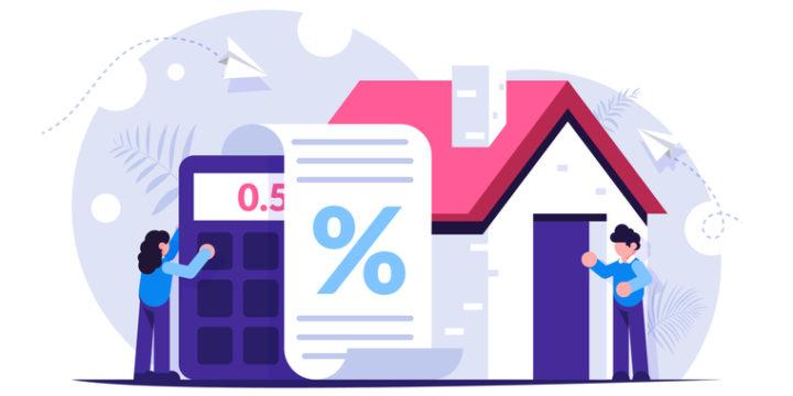 住宅ローン借り換えの注意点