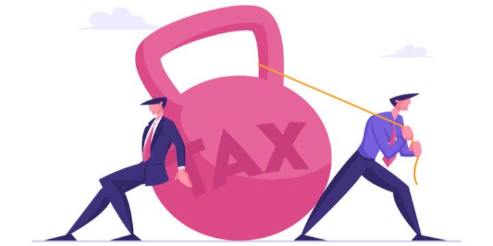 住民税を滞納するとどうなる?