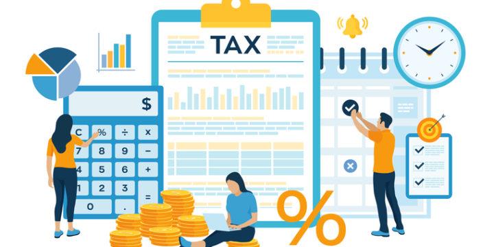 収入・給料がいくらあると住民税が課税される?