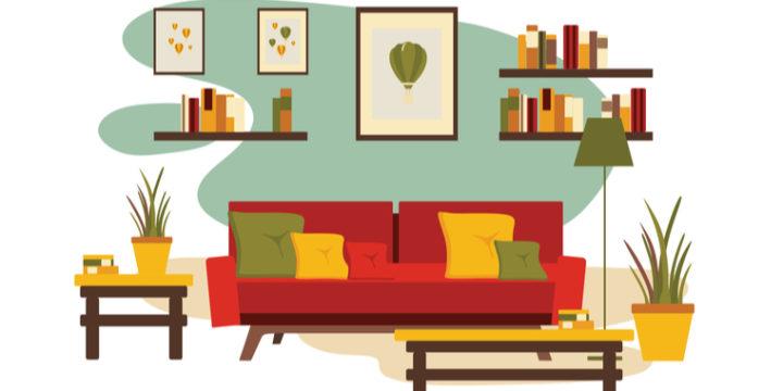 家財に必要な保険金額の目安は平均するといくらくらい?