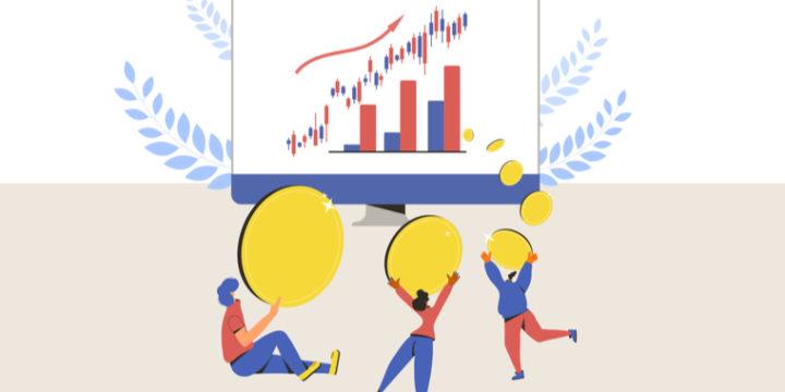 仮想通貨を積立投資で運用するメリット・デメリット