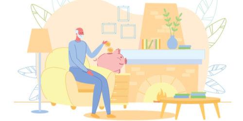 年金の繰り上げ受給とは?仕組み&メリット・デメリットをFPがわかりやすく解説!